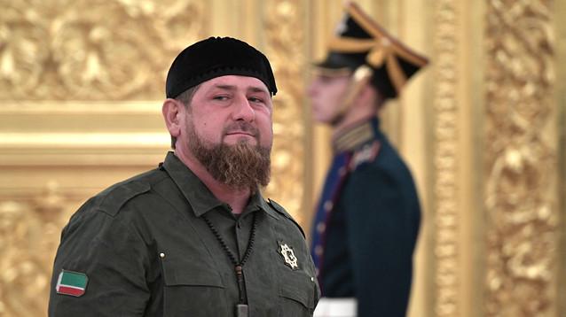 """В """"список Магнитского"""" попали  еще пятеро россиян, включая Кадырова"""