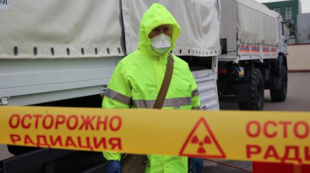 """Greenpeace раскритиковал """"Росатом"""", назвавший источником рутения-106 некий спутник"""