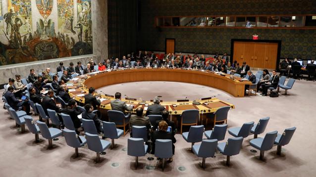 Совбез ООН ужесточил санкции в отношении Северной Кореи