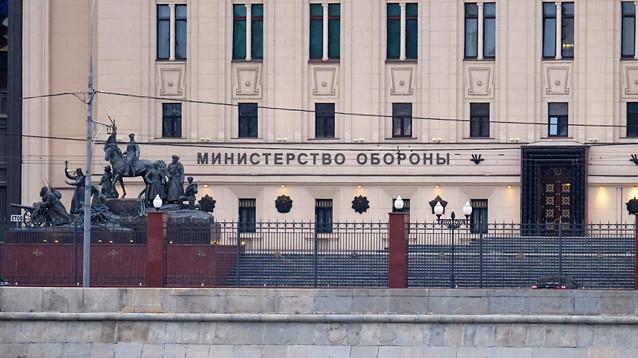 Минобороны непреднамеренно раскрыло потери российской армии в 2012-2016 годах
