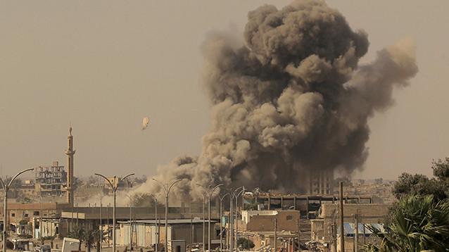 Коалиция: в Ираке и Сирии остались сотни боевиков ИГ*. По данным The Times, всё сложнее