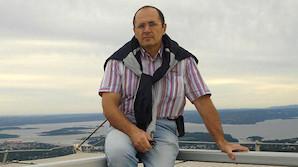 Арестованный в Чечне правозащитник Оюб Титиев написал обращение к Путину