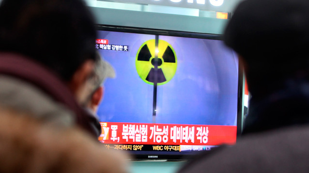 В Центре по контролю заболеваний США  проведут ликбез на случай ядерного удара