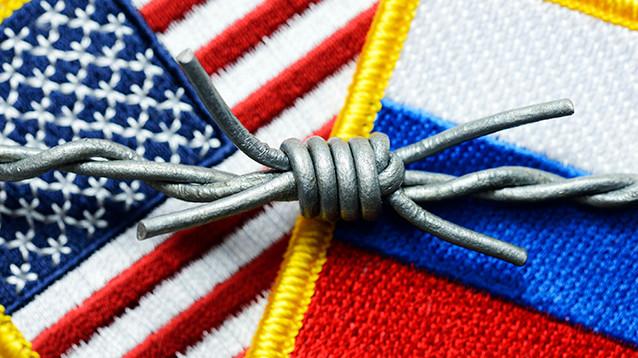 Минфин США расширил санкции против России из-за ситуации на Украине