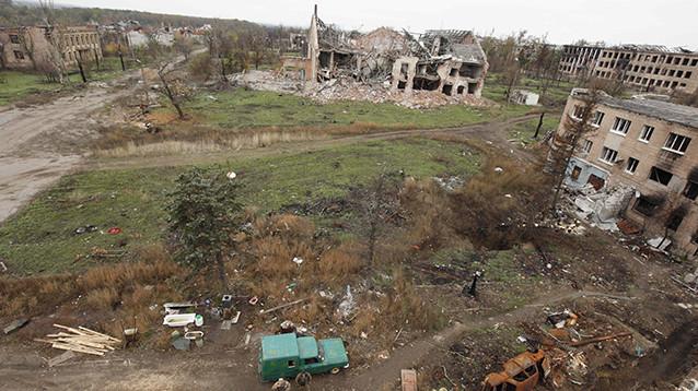 Сурков и Волкер на переговорах в ОАЭ не сошлись в оценке закона о реинтеграции Донбасса