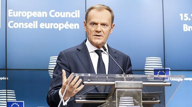 Туск предрекает выход Польши из Евросоюза