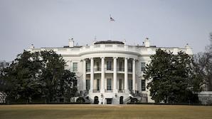 В Белом доме из-за шатдауна перестали отвечать на звонки, Статуя Свободы закрыта