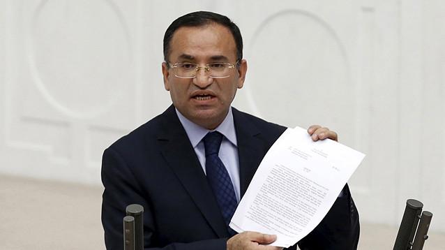 """Турция обвинила США в попытке создать """"террористическую армию"""" вдоль границы Сирии"""