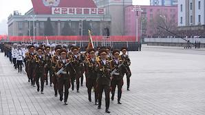 Директор ЦРУ рассказал об усилении слежки США за Северной Кореей