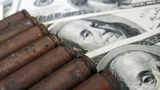 Эсеры разработали законопроект о легализации ЧВК: никаких революций и пенсии бойцам