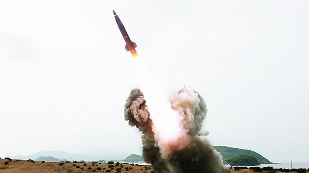 США вновь расширили санкционные списки против КНДР
