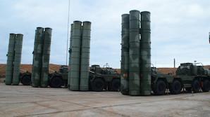 Часть оборудования для С-400 повредили при перевозке из РФ в Китай