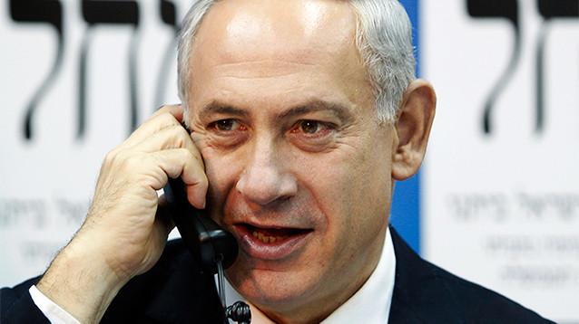 """Путин и Нетаньяху обсудили израильское """"возмездие"""" в Сирии"""