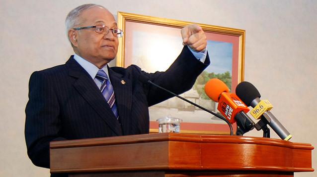 На Мальдивах арестован бывший президент - единокровный брат нынешнего