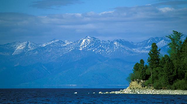 Минприроды внесло в кабмин предложение сократить в 10 раз водоохранную зону Байкала