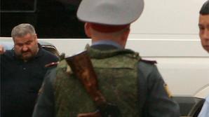 В Дагестане задержали полковника УГРО, чересчур увлекшегося самопремированием