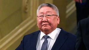 """""""Дождь"""": в Кремле подумывают над отставкой главы Якутии из-за низкой явки на выборы в регионе"""