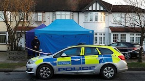 Россиянин, получивший в 2011 году политубежище в Британии, пожаловался на угрозы