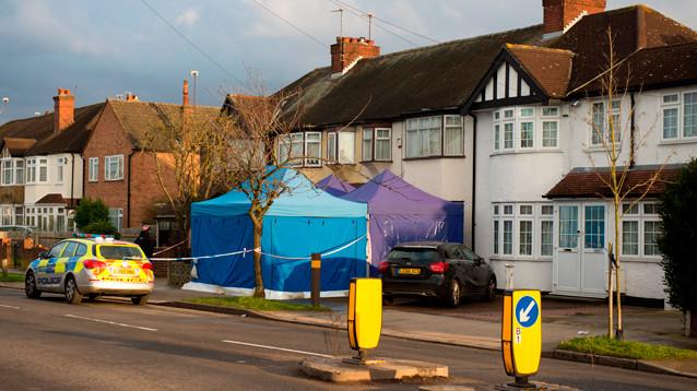 Смерть экс-партнера Березовского в Британии расследуют как убийство