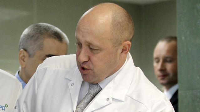 """Кремль будет мониторить публикации о питании чиновников, организованном """"поваром Путина"""""""