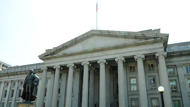 """Минфин США ввел санкции против """"фабрики троллей"""""""