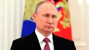 Путин выступил с обращением к гражданам: неважно, за кого вы голосовали, мы все патриоты