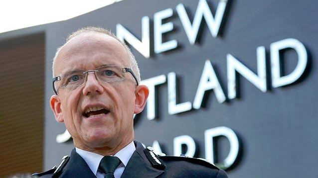 Скотленд-Ярд: расследование химической атаки в Солсбери растянется на месяцы