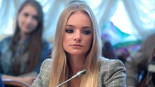В РФ введут новые штрафы из-за оскорбления в интернете дочери Пескова