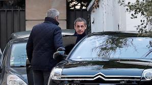 Саркози предъявили обвинения в незаконном финансировании президентской кампании из Ливии