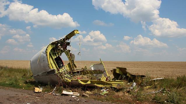 """""""Испанский диспетчер"""" Карлос рассказал о плате за ложь о сбитом в Донбассе Boeing 777"""