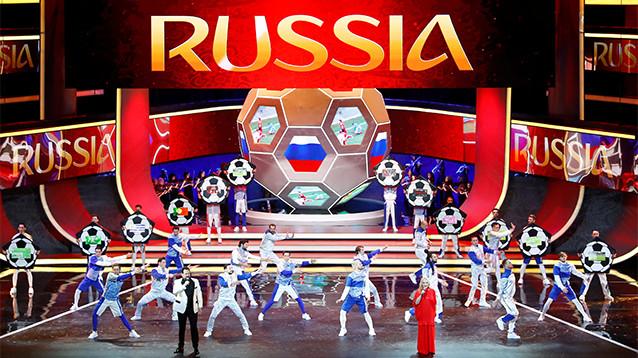 Британия готова пойти на полный бойкот ЧМ-2018 в России и призывает к этому союзников