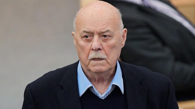 """Журналистка радио """"Свобода"""" обвинила режиссера Говорухина в сексуальных домогательствах"""