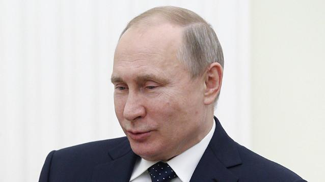 Обвиненных во вмешательстве в выборы в США россиян не выдадут, заявил Путин