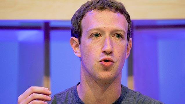 Цукерберг признал ошибки Facebook на фоне скандала с Cambridge Analytica