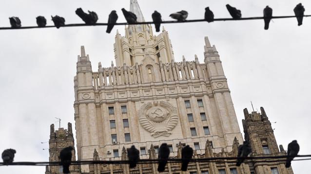 МИД РФ пообещал ответные меры всем странам, высылающим российских дипломатов