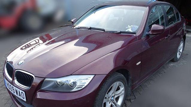 Sky News: после химатаки в Солсбери полиция изучит автомобиль Юлии Скрипаль