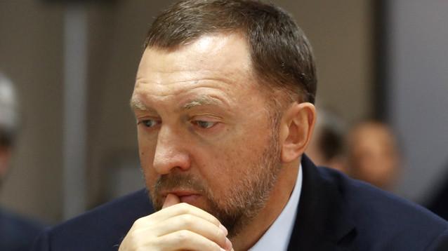 Дерипаска согласился выйти из совета директоров En+ и продать часть акций из-за санкций США