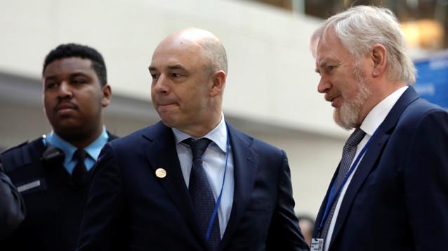 Минфин: в РФ появится орган  для борьбы с последствиями санкций, а курс рубля станет прежним