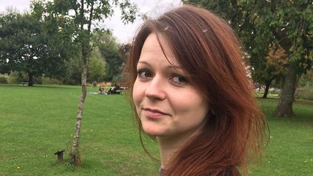 Дочь Сергея Скрипаля сделала первое заявление после прихода в сознание