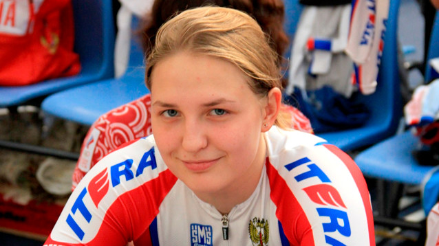 Чемпионку России по велоспорту насмерть сбил 17-летний водитель без прав