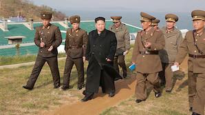 Ким Чен Ын объявил о прекращении ядерных и ракетных испытаний. Трамп доволен