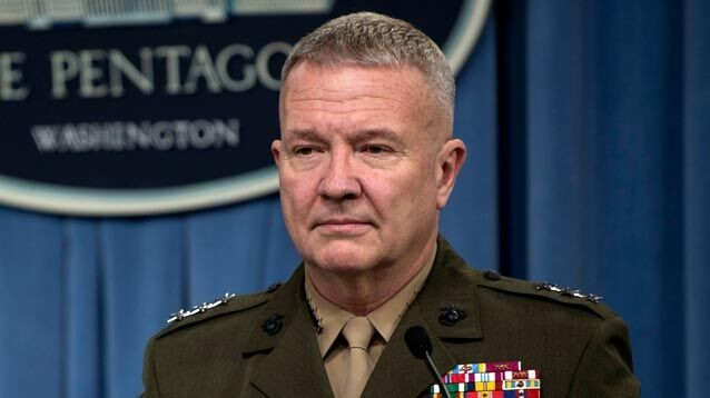 Пентагон похвалил ВС РФ за профессионализм во время операции западной коалиции в Сирии