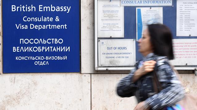 Sky News указал на причину отказа племяннице Скрипаля в выдаче британской визы