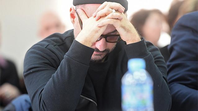 """Не угодивший властям  Серебренников получил """"Золотую маску"""" за оперу """"Чаадский"""""""