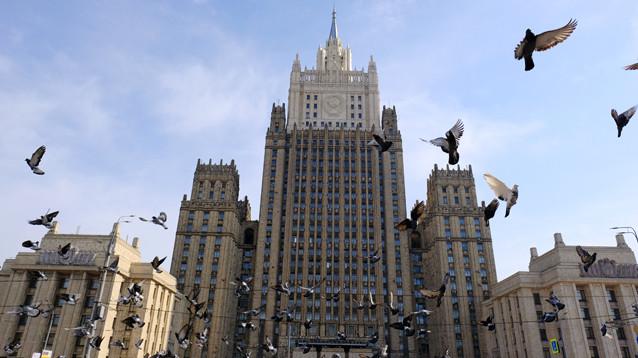 МИД РФ запретил въезд в Россию политикам и депутатам из Литвы