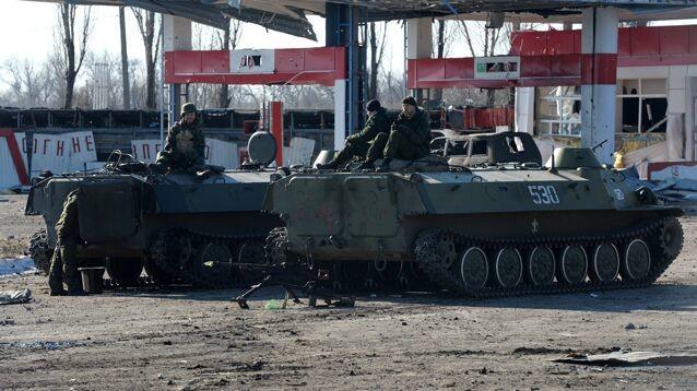 """СБУ выложила разговор Вагнера об эвакуации техники  с Донбасса: """"Распилим и запихаем в """"Урал"""""""