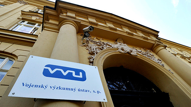 "Минобороны Чехии объяснило слова президента о производстве ""Новичка"" в стране"