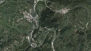 КНДР взорвала ядерный полигон Пхунгери на глазах у журналистов
