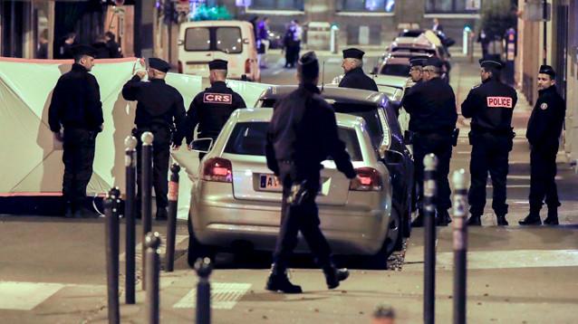Во Франции задержаны две 19-летние сообщницы парижского террориста Хасана Азимова