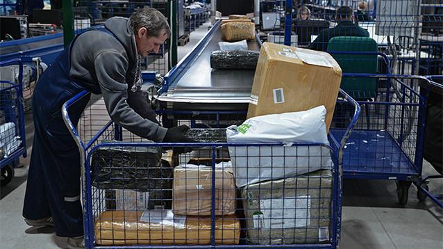 ФТС захотела ввести пошлины на любые интернет-покупки за рубежом